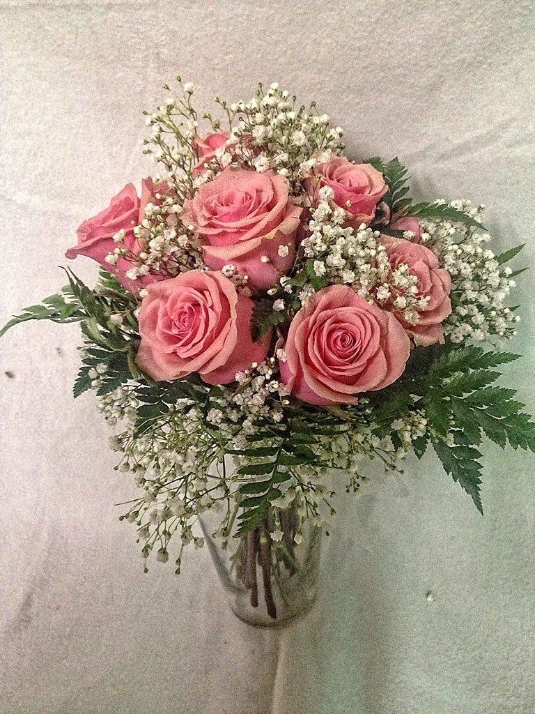 Bouquet dama de honor