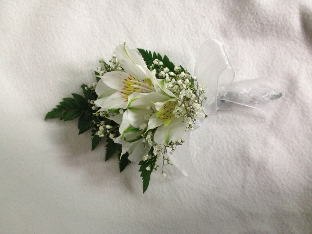 Prendido boda